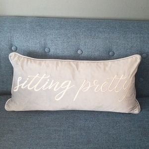 Decorative Couch Pillow